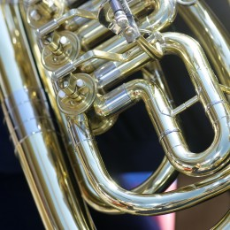 instruments a vents cuivres